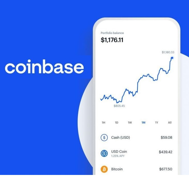investeering coinbase